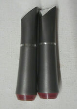 2 tube lot MAX FACTOR Colour/Color Perfection Lipstick 285 HARVEST unsealed flaw