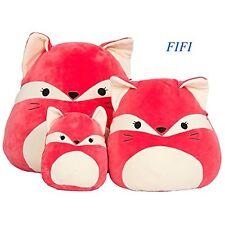 3.5 Squishmallow Clip-On Super Soft Flush Toy (Fifi)
