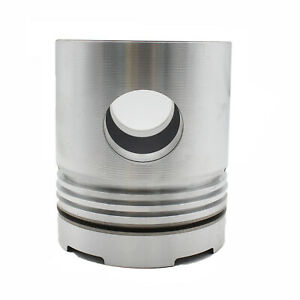 "Piston Bare for Cummins NH220 5.125"" 130.175mm Standard 214710 3011295 AR7440"