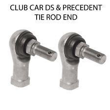 Club Car DS & Precedent (2) Tie Rod End - 1020226-01, 102022601