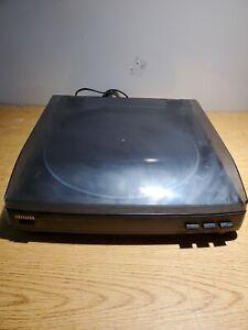 Vintage 1998 AIWA Stereo Automatic Turntable Sytem PX-E855
