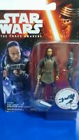Starwars Tasu Leech Kanjiklub Gang Leader 3.75 Action figure Hasbro