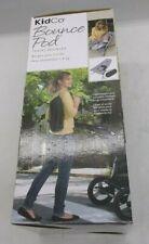 KidCo Tr5001 BouncePod Portable Baby Seat Midnight