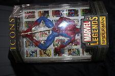 "Marvel Legends Icons 12"" Spiderman"