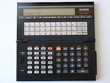 RARE CALCULATRICE PROGRAMMABLE CASIO FX-795P EN BON ETAT