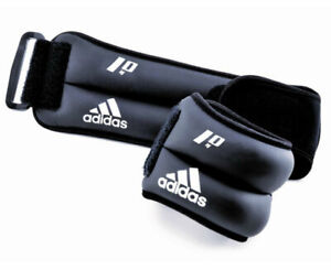 Weighting 1.0 kg Ankle / Wrist Weights red and black