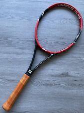 Wilson Pro Staff RF97 2015 Roger Federer Autograph Tennis Racket L2 - 4 1/4