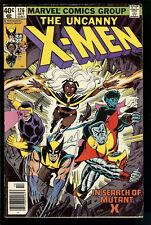 X-Men #126 1st Full Appearance of Proteus - Very Good/Fine