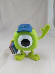Disney Funko Pop - Mike Wazowski - Monsters University - No. 61 - OOB