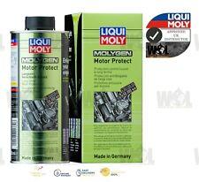500ML Liqui Moly Smooth Anti Friction Motor Engine Oil Additives Petrol Diesel