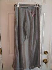 Miken Grey sweats Size XL