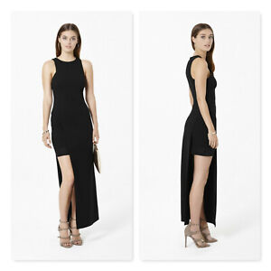 FOREVER NEW | Womens Maddie Spliced Dress NEW + TAGS  [ Size AU 14 or US 10 ]