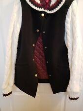 Tommy Hilfiger Hilfiger Collection Ladies Coat, Sz. 6, NWT