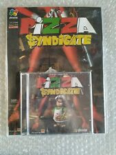 PIZZA SYNDICATE PC CD DINAMIC NEW ESP