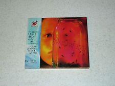 Alice In Chains Jar Of Flies CD Plus Multimedia Videos,Lyrics,Interviews