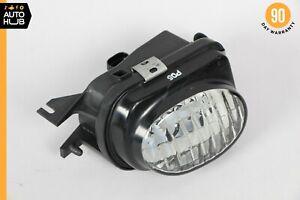 00-04 Mercedes W215 CL500 SLK32 AMG Left Driver Side Fog Light Lamp OEM