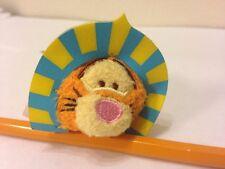 Tiger Fun Fair Micro Mame Tsum Tsum Hong Kong Disneyland