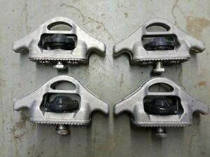 05-17 Nissan Frontier and Titan 4 Original Tie Down Cleat Set