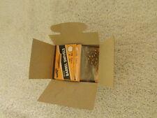Johnny Walker Brass Snap Swivels 12 In a Pack Size 7 BSS  12 Packs One Gross