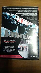 Sammlungsauflösung: Mondbasis Alpha 1 - 16er-Box (2005) - Die komplette Serie!