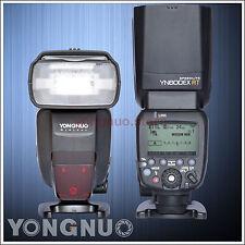 Yongnuo Flash Speedlite YN600EX-R II Wireless Master TTL HSS Slave for Canon
