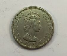 1965 British Caribbean Territories 50 Cents