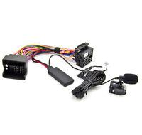 Bluetooth Freisprecheinrichtung Autoradio für Opel Corsa D Astra H CD30MP3 CDC40