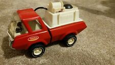 VINTAGE TONKA TOY FIRE ENGINE USED CONDITION CIRCA 1960'S