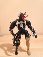 Marvel Legends Spider-Man Classics Venom Action Figure ToyBiz Mint