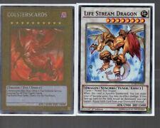 2x Life Stream Dragon Common NM Legendary Collection 5 Yugioh LC5D-EN246