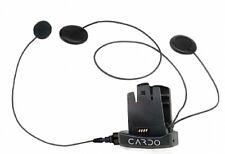 Cardo Audiokit für Scala Rider Teamset, Q2, Q2 Pro Kabelmirco