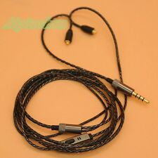 Earphone Audio Cable Replace Cord for Mmcx Headphone Ue900 for Westone Aa0208
