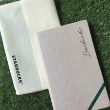 Starbucks Malaysia - Limited edition note book
