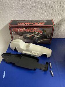 RC Auto Simprop Micro-Racing Midget Racer No. 530 Karosserie