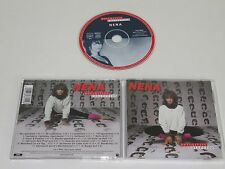 NENA/DEFINITIVE COLLECTION (SONY 483715 5)CD ALBUM