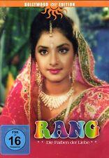Rang - Die Farben der Liebe (DVD) NEU&OVP - Bollywood