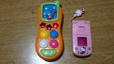 Chicco Gioco Telefono Clementoni e telefono Hello Kitty