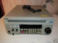 Sony LVR-4000P CRVdisc / LaserDisc Recorder, funktionsfähig, 2J. Garantie