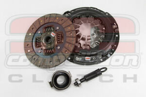 Competition Clutch Stage 2 Clutch Kit for 2013-2017 Ford Focus ST 2.0L