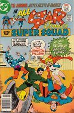 All-Star Comics 65 VF
