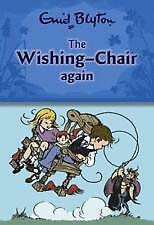 The Wishing Chair Again by Enid Blyton (Paperback, 2013) Book 2 In Trilogy