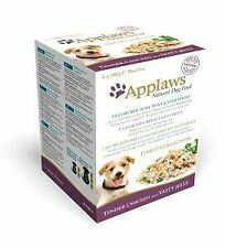 Applaws Dog Pouch Multipack Finest Collection (5Pk) - 718982