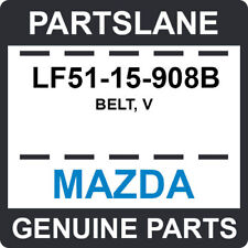LF51-15-908B Mazda OEM Genuine BELT, V