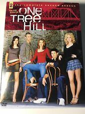 ONE TREE HILL SECOND SEASON 2 DISC 3 ONLY REPLACEMENT DISC