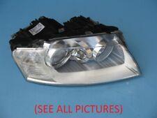 06 07 08 09 10 AUDI A8 RIGHT PASSENGER SIDE HEADLIGHT LAMP LIGHT XENON ADAPTIVE