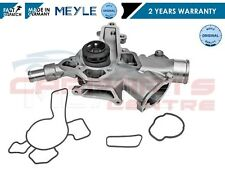 VAUXHALL AGILA ASTRA CORSA CORSAVAN ENGINE COOLANT WATER PUMP MEYLE GERMANY