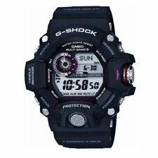 Casio Men's GW-9400J-1JF G-Shock Digital G Rangeman Series Multiband Watch AU