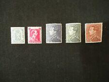 timbre belge 1940 lire