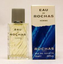 EAU DE ROCHAS POUR HOMME EAU DE TOILETTE 10 ML. 0.34 FL.OZ. MINI PERFUME