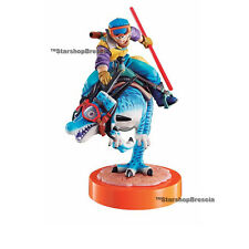 02 FREEZER PVC FIGURE Action- & Spielfiguren BANPRESTO DRAGONBALL Z DRAMATISCHE SCHAUFENSTER VOL